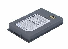 UK Battery for Thuraya SO-2510 SO-2520 AM010084 3.7V RoHS
