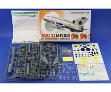 1/48 Eduard MiG-21MF/BIS In the Indian Service - Limited Edition #1171