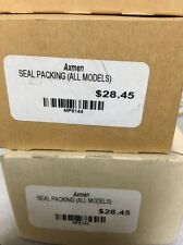 Monitor Oil Heater Seal Packing All Models Part 6144