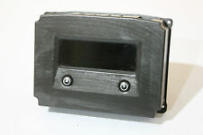 VAUXHALL / OPEL VECTRA C RADIO CLOCK SCREEN P/N 13208193 AY