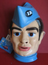 THUNDERBIRD VINTAGE 1999 MASQUE SCOTT TRACY  CARLTON FACE MASK MINT WITH TAG