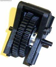 02076 Plastic 2 Speed Gearbox - Sonic HSP Hi Speed Parts