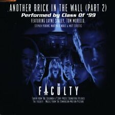 Class of '99 Another brick in the wall-Part 2 (1999) [Maxi-CD]
