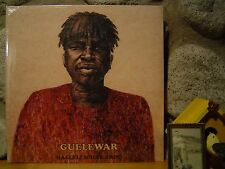 GUELEWAR Halleli N'Dakarou 2xLP/The Gambia/African Psych/mini-MOOG/Last live '82
