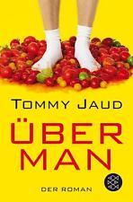 Überman von Tommy Jaud (2014, Taschenbuch)