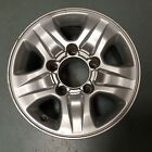 Landcruiser 100 Series Sahara/GXL 16 x 8 Alloy Wheel/Rim x 1 USED (zero Offset)