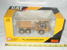 Caterpillar 725D Articulated Truck  By Norscot  1/50th Scale