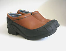 Ariat Womens Frog Clog Waterproof Shoes Size 6 US 36 EUR