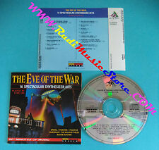 CD Star Inc.The Eve Of The War,16 Spectacular Synthesizer Hits SOUNDTRACK(OST2)