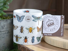 ROYAL BOTANIC GARDENS, Kew Bug Study FINE CHINA MUG