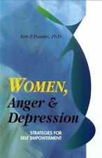 Women, Anger & Depression, Frankel, Lois, Good Book