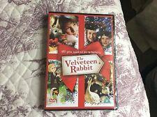 The Velveteen Rabbit Christmas DVD - Region 2 Jane Seymour, Tom Skerrittand