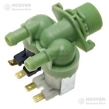 GENUINE HOOVER / CANDY WASHING MACHINE WATER VALVE SPARES / PARTS
