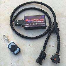 Centralina Aggiuntiva Ford Grand C-Max 1.6 EcoBoost 134kw 182CV Chip+telecomand0