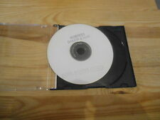 CD Indie Hundreds - Song For A Sailor (1 Song) MCD SINNBUS disc only