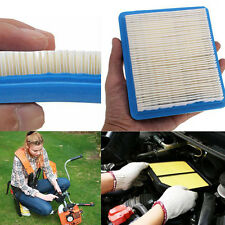 Square Lawn Mower Air Filters Accessories Filter Element For Briggs & Stratton W