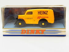 LOT 31153 | Dinky Matchbox DY-4 1950 Ford E83W 10 CWT VAN 1:43 Modellauto OVP