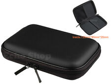 "EVA Hard Case Pouch For 2.5"" TOSHIBA Canvio Alu 3S Portable Hard Drive"