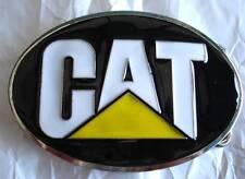 Boucle ceinture CAT - Caterpillar - Modèle Ovale
