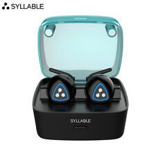 Original Syllable D900S Mini Wireless Bluetooth Earphone for iPhone Samsung HTC