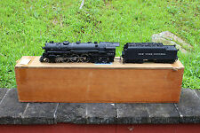 ASTER TRAINS GAUGE 1 NEW YORK CENTRAL HUDSON J1E #5344 LOCOMOTIVE ENGINE