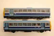 Hornby R867 Blue Network Rail Diesel Railbus Locomotive OO Gauge H3