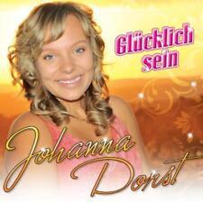 Johanna Dorst - Glücklich sein