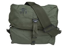 US Army Medical Kit Medic Bag Packtasche Sturmgepäck Kampftasche Marines Vietnam