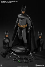 DC Comics Batman Gotham Knight Sideshow collectibles Sixth Scale Figure 1/6 12""