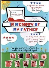 In Memory of My Father - DVD - Judy Greer, Jeremy Sisto, Christopher Jaymes