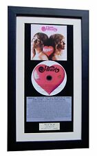 HEART Dreamboat Annie CLASSIC CD Album GALLERY QUALITY FRAMED+FAST GLOBAL SHIP