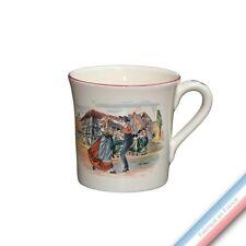 Collection OBERNAI  - Mug - 0,35 L -  Lot de 4