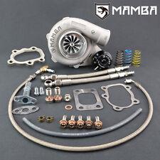 MAMBA Ball Bearing GTX Billet Turbocharger GT2860RS w/ A/R .64 T25 5 Bolt Hsg