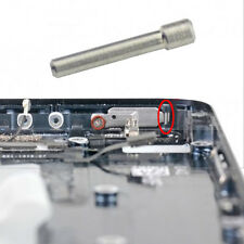 GENUINE iPhone 5 5S Power Lock Button Metal Pin Needle Holder ON OFF Original