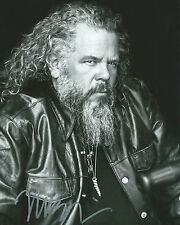 **GFA Sons of Anarchy *MARK BOONE JR* Signed 8x10 Photo M1 PROOF COA**