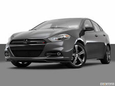 Dodge: Dart SXT Sedan 4-Door