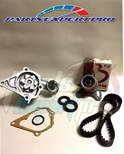 1991-1996 MITSUBISHI MIRAGE TIMING BELT KIT AND WATER PUMP 4G15