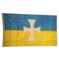 Sigma Chi Main Design 2' x 3' Spirit Size Flag