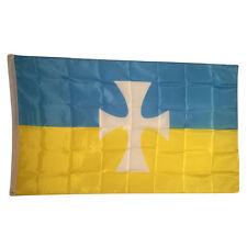 Sigma Chi Main Design 2' x 3' Spirit Size Flag