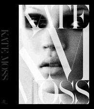 Kate Moss Book * rare Steven Klein cover x Marc Jacobs Limited Edition 500 * NEW
