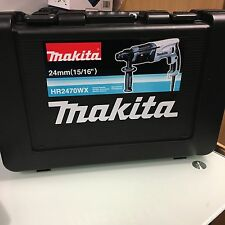 Makita HR2470WX Martillo Perforador Rotativo