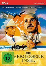 Die vergessene Insel * DVD nach Roman von Barry Unswort mit Ben Kingsley Pidax