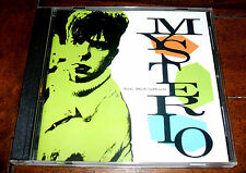 CD: Ian McCulloch - Mysterio / Echo & The Bunnymen, Crucial Three BMG Club Album