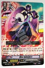 EB01/008IT-R 1x MISS SPLENDORE Rara Cardfight Vanguard CFV