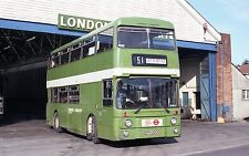 London Country EPH 220V 6x4 Quality Bus Photo