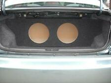 01-05 Civic Custom Sub Subwoofer Enclosure Speaker Box - Concept Enclosures