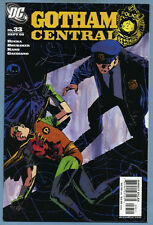 Gotham Central #33 2005 Batman Ed Brubaker DC Comics