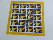 United States Scott 3938, the Child Health  Sheet of 20 37 cent stamps Mint