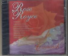 "ROSE ROYCE  CARWASH"" CD SEALED"
