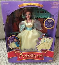Anastasia Dream Waltz Doll